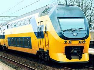 Case: Hand-dryers for double decker trains